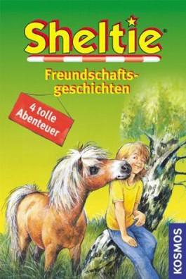 Sheltie - Freundschaftsgeschichten