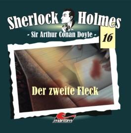 Sherlock Holmes 16