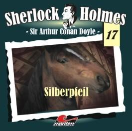 Sherlock Holmes 17