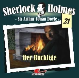 Sherlock Holmes 21