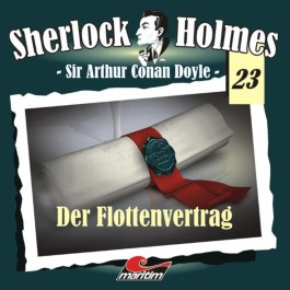 Sherlock Holmes 23