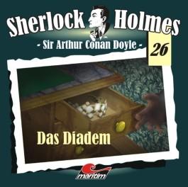 Sherlock Holmes 26