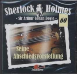 Sherlock Holmes 60