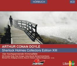 Sherlock Holmes Collectors-Edition
