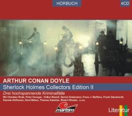 Sherlock Holmes Collectors Edition II