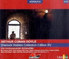 Sherlock Holmes Collectors Edition Nr.15