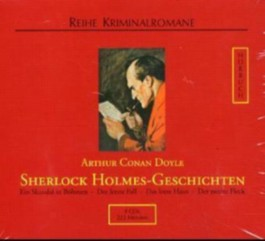 Sherlock Holmes-Geschichten