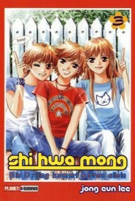 Shi Hwa Mong