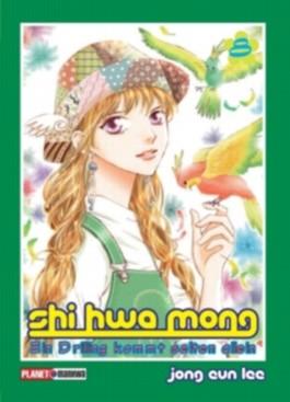 Shi Hwa Mong. Bd.8
