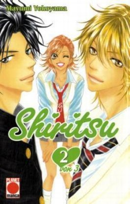 Shiritsu. Bd.2