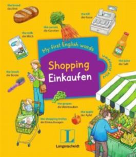 Shopping - Einkaufen