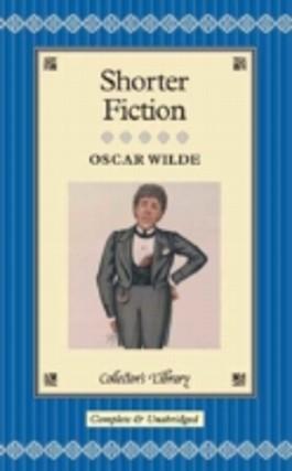 Shorter Fiction