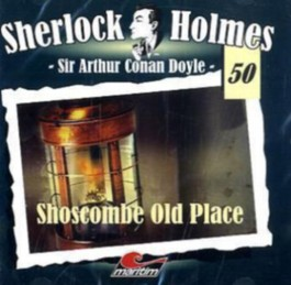 Shoscombe Old Place, 1 Audio-CD