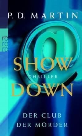 Showdown - Der Club der Mörder