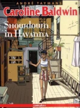 Showdown in Havanna