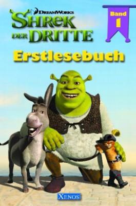 Shrek 3 - Erstlesebuch