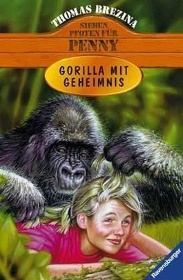 Sieben Pfoten für Penny 20: Gorilla mit Geheimnis