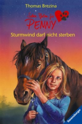 Sieben Pfoten für Penny 2: Sturmwind darf nicht sterben