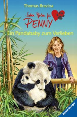 Sieben Pfoten für Penny 36: Ein Pandababy zum Verlieben