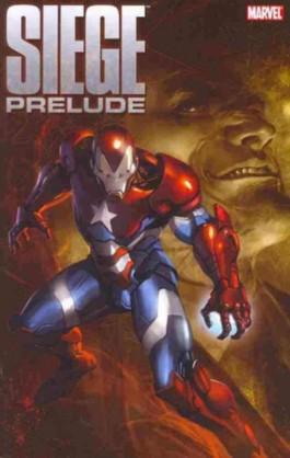 Siege Prelude