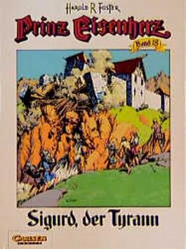 Sigurd, der Tyrann