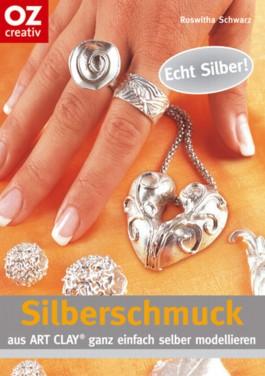 Silberschmuck aus Art Clay ganz einfach selber modellieren