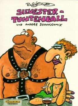 Silvestertuntenball