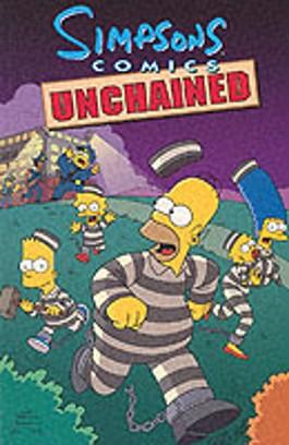 Simpsons Comics Unchained