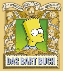 Simpsons Das Bart Buch
