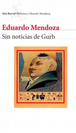 Sin noticias de Gurb/ Without news of Gurb