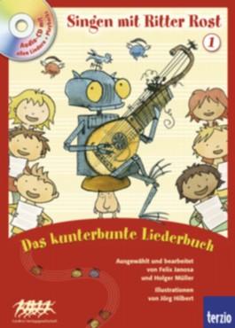 Singen mit Ritter Rost Bd. 1