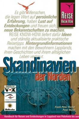 Skandinavien - der Norden