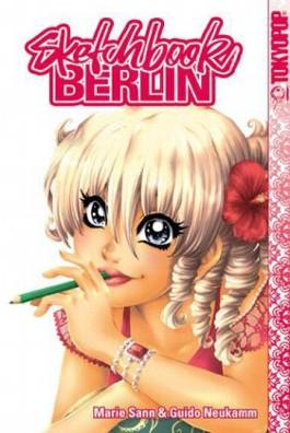 Sketchbook Berlin
