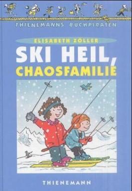 Ski Heil, Chaosfamilie