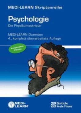Skriptenreihe Psychologie