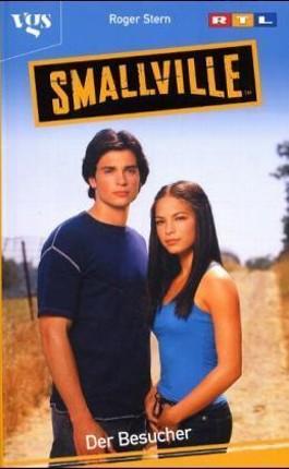 Smallville, Der Besucher