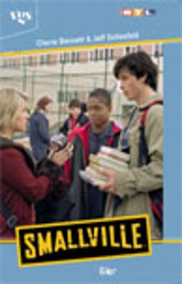 Smallville, Gier