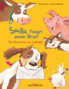 Smilla findet einen Brief