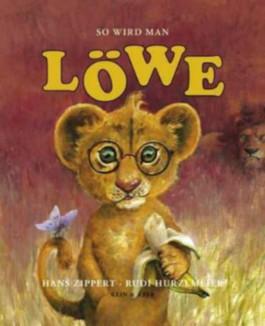 So wird man Löwe