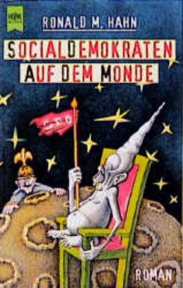Socialdemokraten auf dem Monde