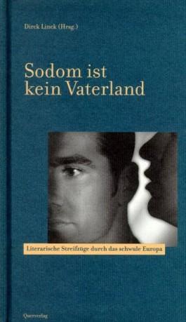 Sodom ist kein Vaterland