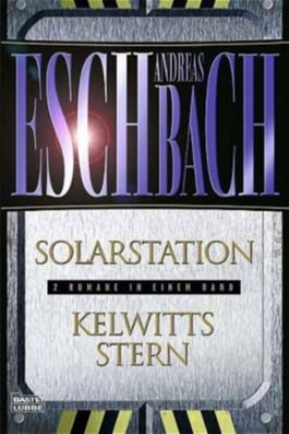 Solarstation. Kelwitts Stern