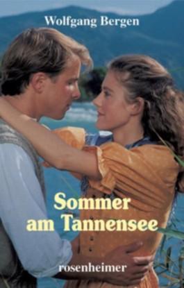 Sommer am Tannensee