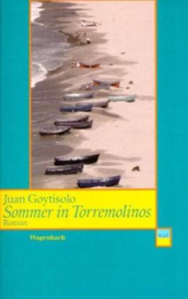 Sommer in Torremolinos