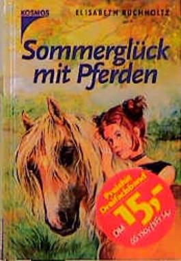 Sommerglück mit Pferden