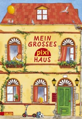 Sonderaktion: Mein großes Pixi-Haus