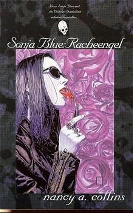 Sonja Blue, Racheengel