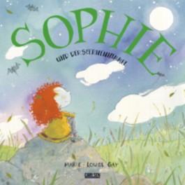 Sophie und der Sternenhimmel