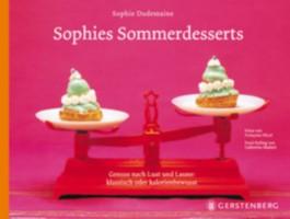 Sophies Sommerdesserts
