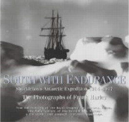 """South With """"Endurance"""""""